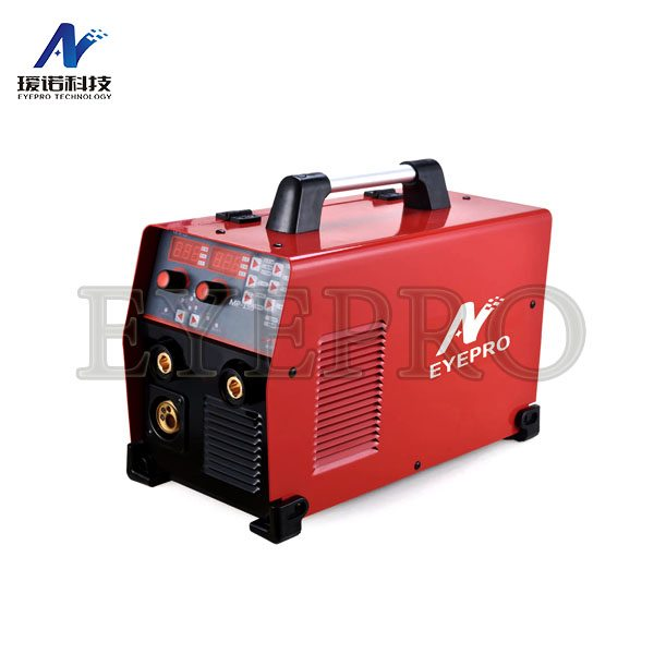 3-MIG/MMA/TIG In 1 Multifunctional Welding Machine MP-155 Featured Image