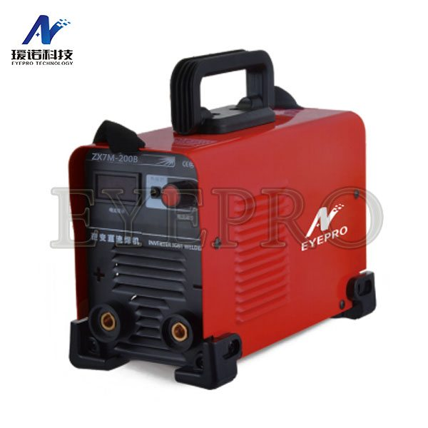 ZX7 Welding Machine MMA With Pulse ZX7M-200B Featured Image