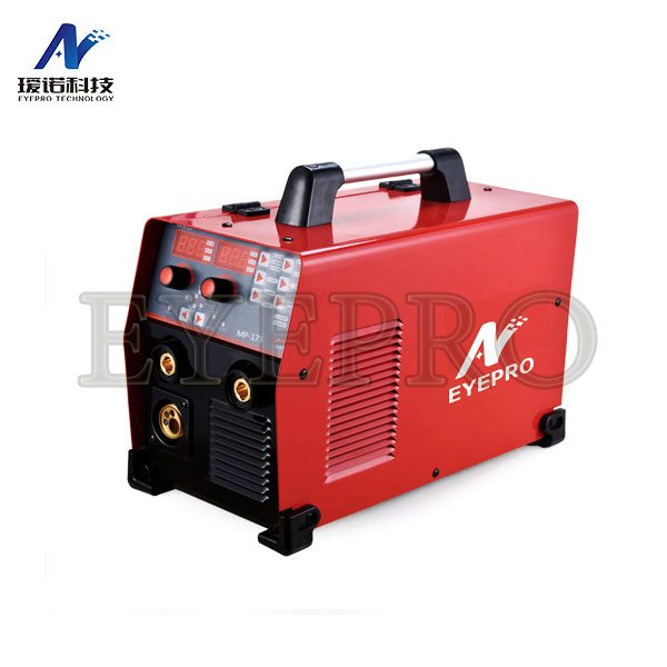 3-MIG/MMA/TIG In 1 Multifunctional Welding Machine MP-175 Featured Image