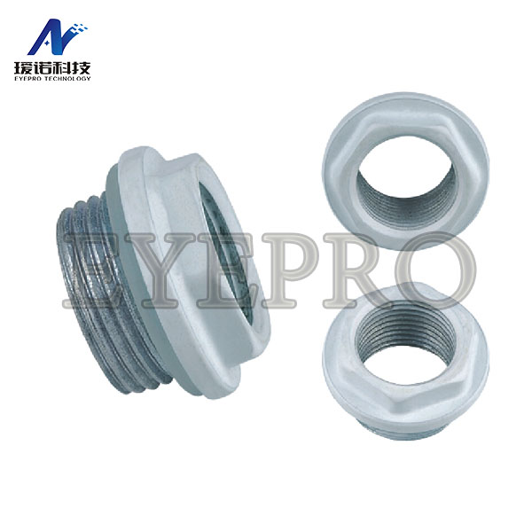 reducer plug with silicone O-Ring Featured Image