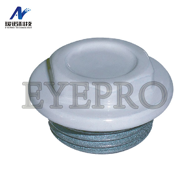 Blank plug with silicone O-Ring Featured Image